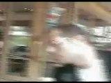 La poetesse Nathy Ebriet association ACTA créée 2 juin 2003