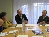 Hollande/Sarkozy : les vrais enjeux selon Denis Kessler