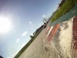 chute Max croix en ternois le 1 Mai 2012 moto sport 76