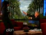 Julianna Margulies Interview May 02 2012