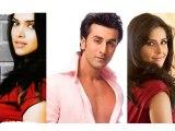 Ranbir Kapoor Double Dating Katrina Kaif And Deepika Padukone? - Bollywood Gossip