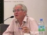 L'enjeu des retraites (2/2 = débat) - Bernard Friot - FSL56