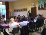 Dibattito sul multiculturalismo 21di34, Dylla Gaelle Gateka