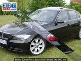 Occasion BMW 330 MONS EN BAROEUL