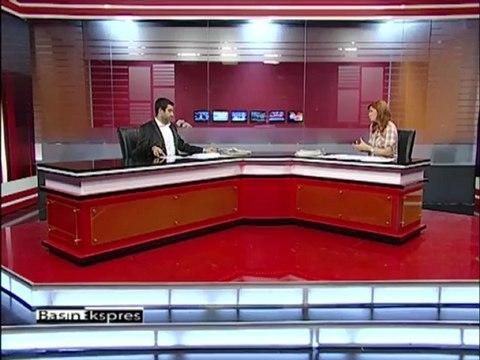 [KAVRAM KARMAŞASI] BASIN EXPRESS - 2 MAYIS - RIZA