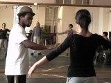 Du hip hop au mois de la danse