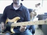 improviser avec les modes à la guitare partie 2 (pratique)