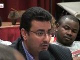 Dibattito sul multiculturalismo 28di34, Abdelghani Ziani
