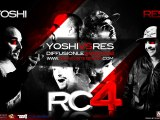 Rap Contenders 4 - Yoshi vs RES