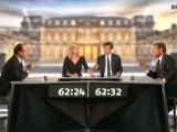 Débat Hollande - Sarkozy : piques et piques et petit clash
