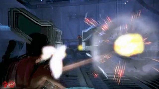 Mass Effect 3 - Cronos Station