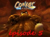 Conker Live & Reloaded épisode 5 : Great Mighty Poo