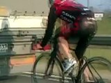 Cyclist speeds at 90kph on motorway