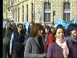 Paris Ni Pute Ni Soumise , la marche des femmes en 2003 ;