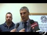 Arrestato in Portogallo il latitante Giovanni Capone Perna. Era ricercato per un omicidio avvenuto nel Sannio nel 2003
