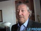 Un arrière-petit-fils de Geoffroy-Guichard porte plainte pour injures publiques