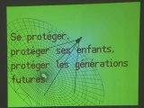 Les champs électromagnétiques et leurs applications dans la vie courante - Conférence de Daniel Oberhausen - 2de2 - Le danger des ondes électromagnétiques