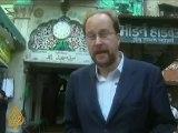 Indian Muslims Mumbai attackers criminals - 03 Dec 08