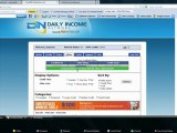 make money online now with daily income network (no scams)just a greatt way to make money online
