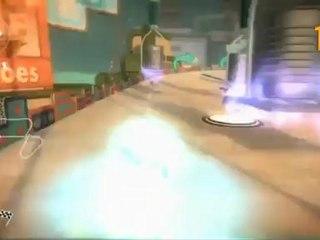 Interview de LittleBigPlanet Karting