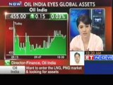 Oil India - Shown interest in some assets of Gujarat Gas
