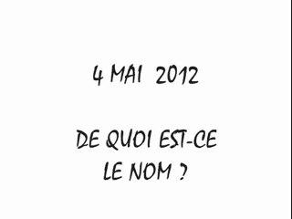 La France de Bayrou et Hollande - Balto 4 mai