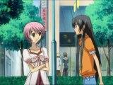Special A (MINAMI Maki) Episode 15 VF