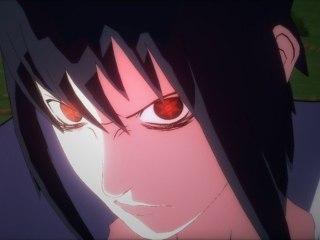 Naruto Shippuden : Ultimate Ninja Storm Generations - Histoire de Sasuke Uchiwa - 03