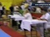 VLADIMIR BOCHKARYOV WORLD CHAMPION GRECO-ROMAN VETERAN WRESTLING HUNGARY 2001