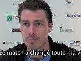 Legend's Roland Garros memories: Marat Safin