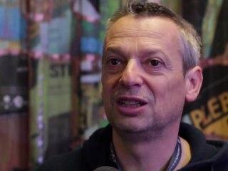 Radio France & Le Disquaire Day s'exposent @ Printemps de Bourges 2012