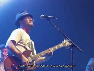 Le climax sur scène @ Printemps de Bourges 2012