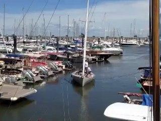 Les chantiers navals du Bassin unis pour résister