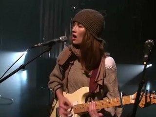 Mina Tindle Live session - Bells @ Printemps de Bourges 2012
