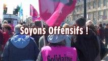 Soyons Offensifs ! (1er mai 2012 Bordeaux)