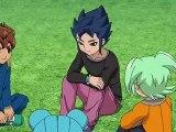 [Inazuma Planet] Inazuma Eleven GO Chrono Stone #3 Legendado