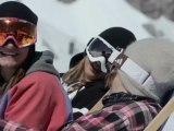 Horsefeathers Superpark Dachstein - 1st Action Shooting 2012 - Snowboard