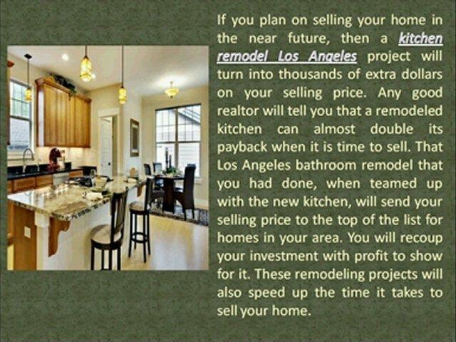 custom home builder Los Angeles