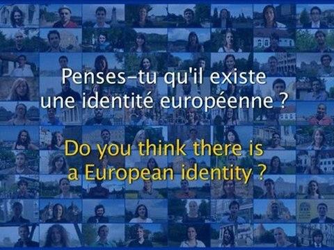 Penses-tu qu'il existe une identité européenne ? (5/6)