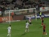 [L2-J36] Boulogne 3-0 Laval, le résumé vidéo