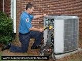 Atlanta HVAC Contractors|HVAC Repair Atlanta