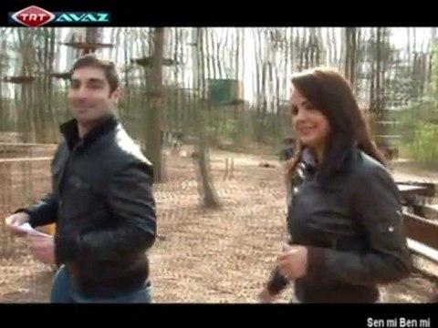 4 Mayıs 2012 TRT Avaz Senmi Benmi Gülşah LANGE Cihan POLAT Yönetmen Atilla LANGE