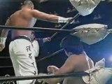 Jinsei Shinzaki vs TAKA Michinoku - (M-PRO 12/17/96)