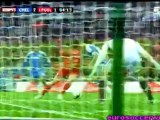 Beautiful goal from Andy Carroll for Liverpool! 2-1 Chelsea-Liverpool