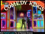Comedy Kings Season 6 By Ary Digital Episode 10 - Part 1/4