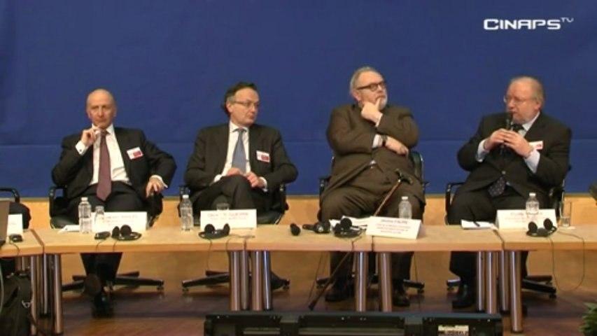 Centre d'Analyse Stratégique - Comment favoriser le développement d'entreprise sociales en France ?