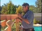 Deck Building Contractor El Dorado Hills Sacramento Roseville