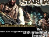 Download Starhawk Echo Scrapyard Rifter Pack DLC Free on PS3