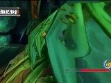Rayman 3 HD - Les Marais Crapoteux