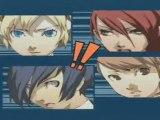 Vidéotest: Shin Megami Tensei: Persona 3 (PS2)
